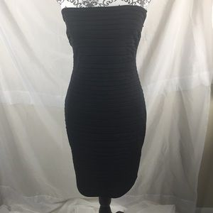 Vintage Tadashi Cocktail Dress, Size 6.